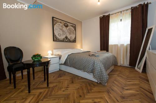 Apartment in Ljubljana. 28m2!