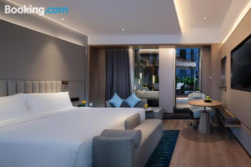 Apartment in Shenzhen. For couples.