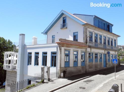 Acogedor apartamento en zona inmejorable en Amarante