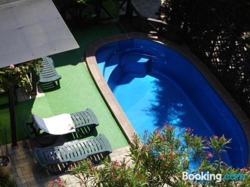 Swimming pool! With wifi