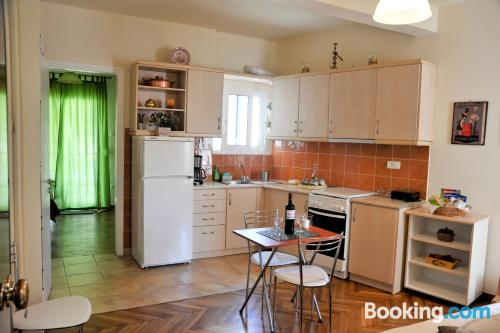 1 bedroom apartment. Athens at your hands!