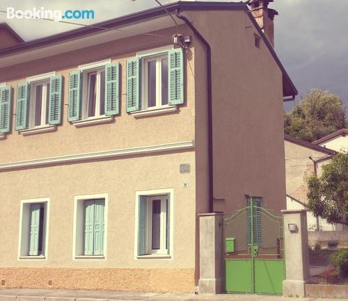 Apartamento de 45m2 en Gorizia con terraza