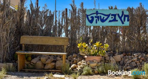 Apartamento ideal en Mitzpe Ramon