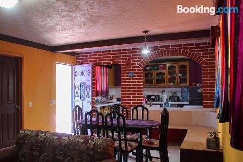 Convenient, 2 bedrooms in Panajachel.