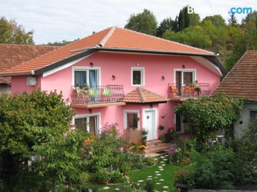Apartamento en Vrdnik. ¡26m2!