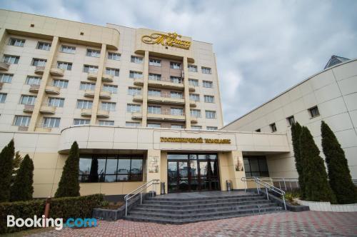 Apartamento de 30m2 en Bobruisk con terraza