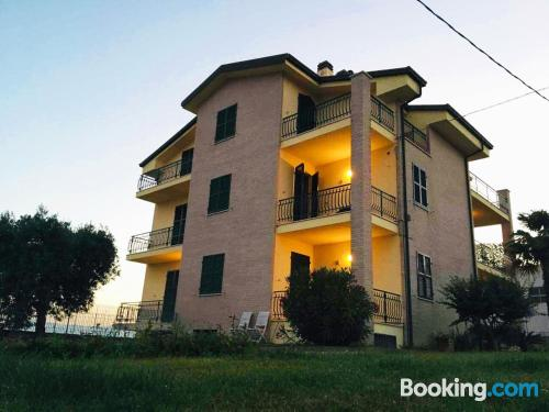 Home with terrace. 140m2!.