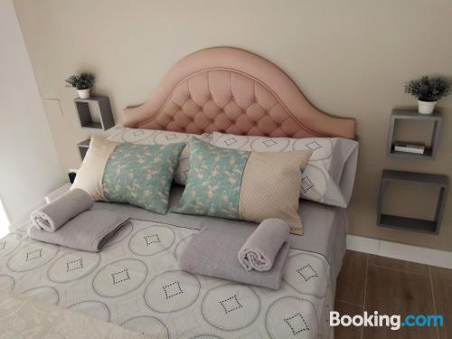 Práctico apartamento dos personas en Alicante.