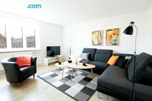 Apartamento para dos personas con calefacción