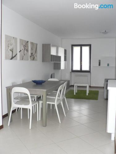 2 rooms home in Malesco. 70m2.