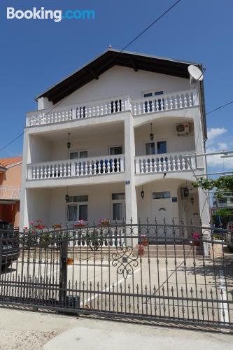 Apartamento con wifi zona increíble y terraza