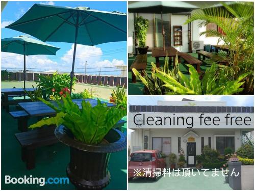 Apartamento perfecto en Miyako Island