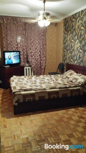 Place in Tiraspol with heating