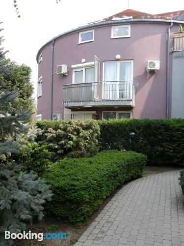 Apartamento para parejas en Budapest