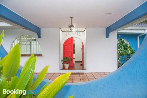 2 rooms home in Heredia.
