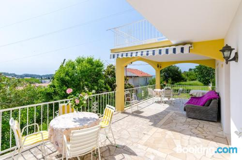 Great for couples! In superb location
