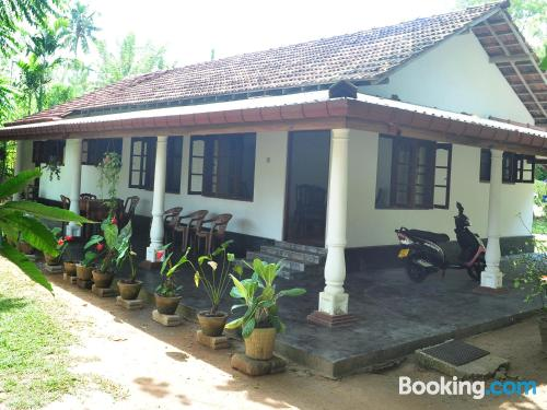 Place with 2 bedrooms. Convenient!