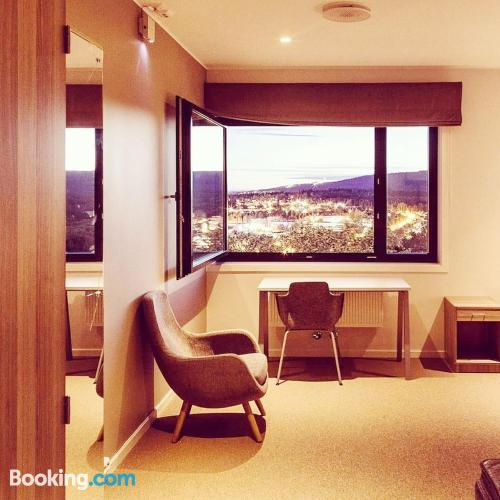 Apartamento ideal con internet