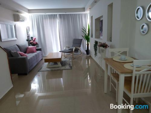 Apartment in Tiberias ideal for families.