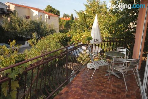 Gran apartamento ¡con terraza!.