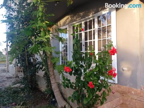 Home in Isabela for solo travelers