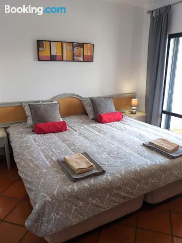Apartamento en Albufeira de dos habitaciones
