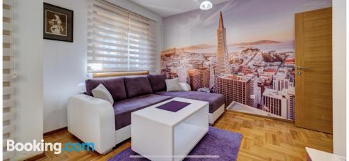 One bedroom apartment in Zlatibor. 42m2!