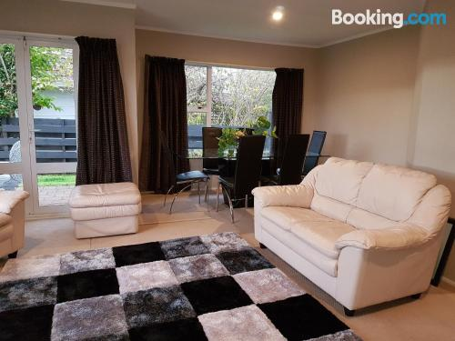 Place with terrace perfect for families
