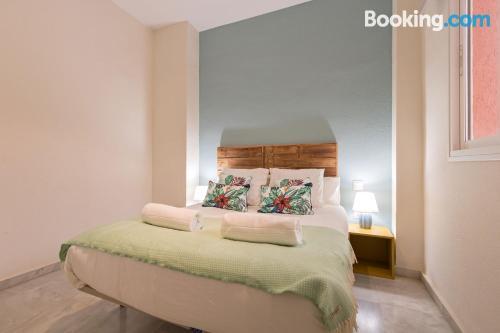Apartment in Seville. Air!.