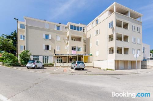 Apartamento en Dubrovnik. ¡Internet!