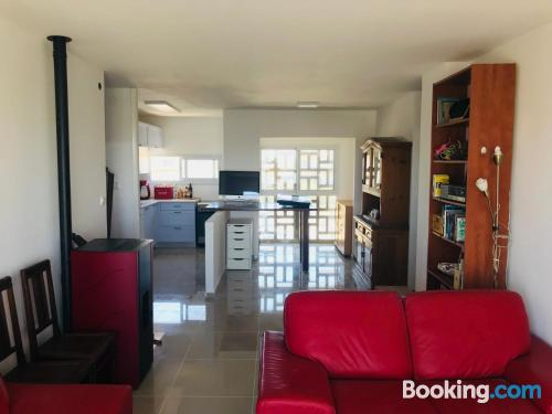 Apartment for groups in Mitzpe Ramon. 70m2!