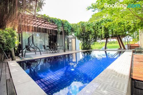 Perfect 1 bedroom apartment in Bangkok.