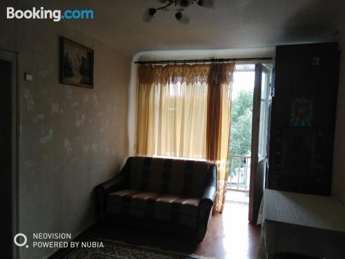 Apartamento de una habitación en Tiraspol.
