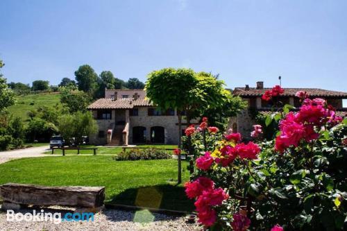 Apartamento con aire acondicionado en Lugnano