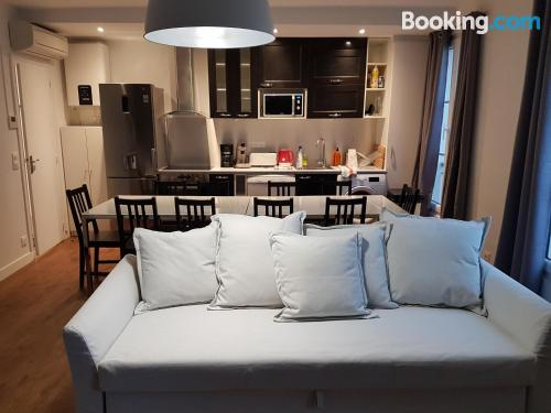 Perfect 1 bedroom apartment for two people
