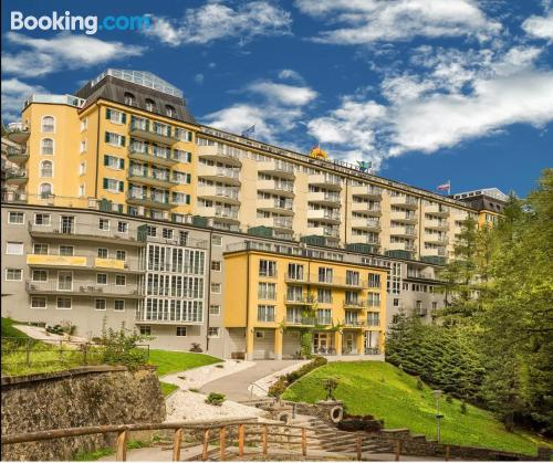 Stay in Bad Gastein for 2