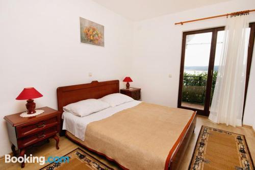 Apartamento ideal en Crikvenica.