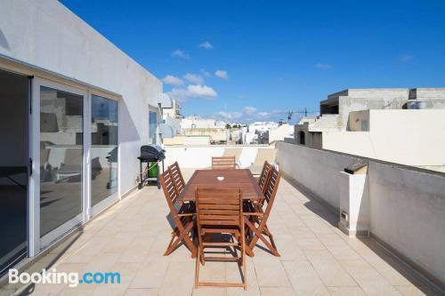 Apartamento en Sliema con vistas