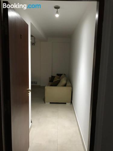 Ideal apartamento de una habitación en Salta.