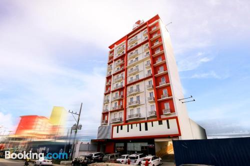 Home for 2 people in Cagayan de Oro. Internet!