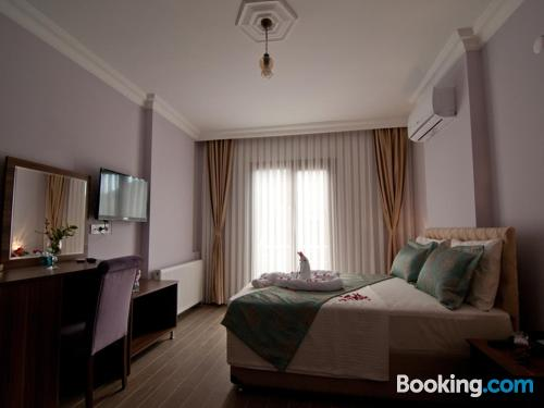 Perfect 1 bedroom apartment. For 2