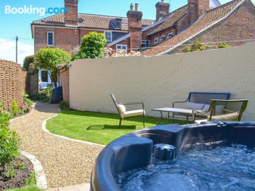 Place in Aylsham. Perfect for groups