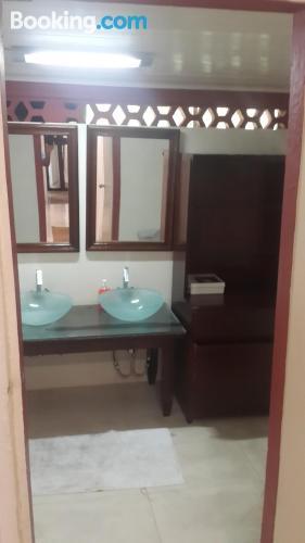 Port Antonio apartment. Convenient!