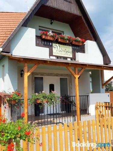 Family friendly home in incredible location of Aggtelek
