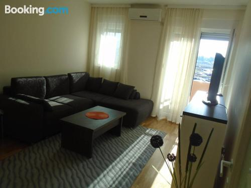 Apartment in Podgorica with terrace