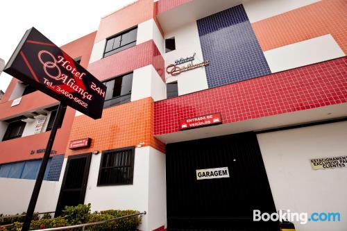 Apartamento en Salvador para uno