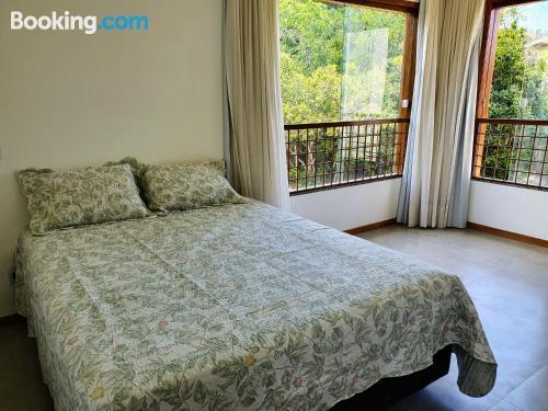 Apartamento con aire acondicionado. ¡ideal!.