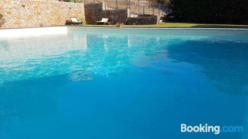 Two bedroom apartment in Capaci. Incredible location and swimming pool
