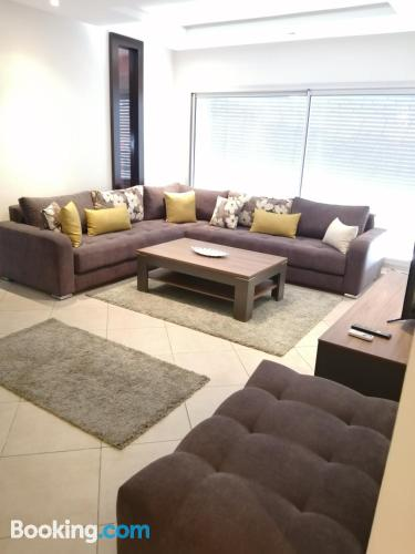 Spacious place in Kenitra.