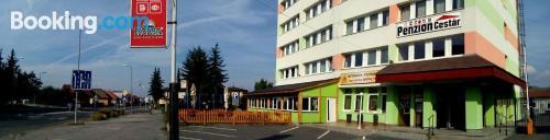 Home in Liptovský Mikuláš with terrace